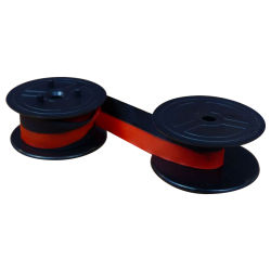 Group 24 Twin Spool - MR1024B/R  - Black/Red